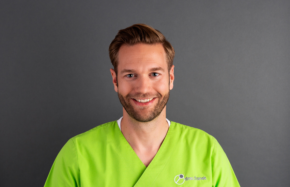 Dr. Jan Franek