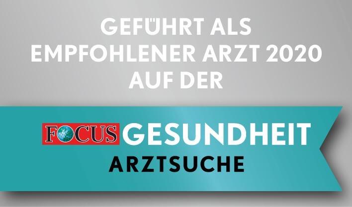 Focus -Bestenliste
